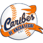 Caribes de Anzotegui