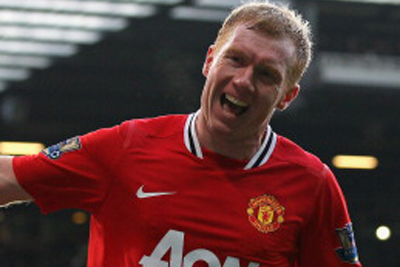 redknapp backs scholes for euro 2012 soccerway redknapp backs scholes for euro 2012 more 400x267