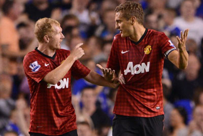 Vidic shocked United lost