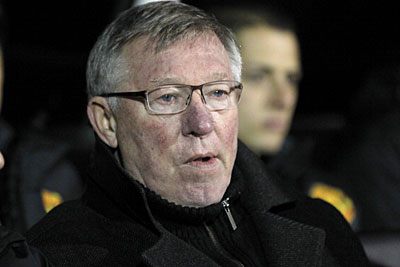 premier league, ferguson, man,united