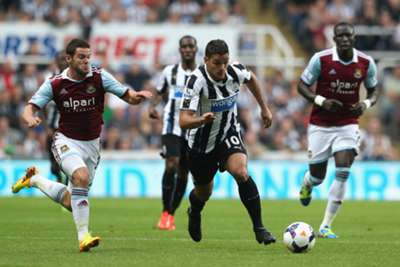 AGEN BOLA - Premier League: Newcastle United 1 Fulham 0 - AGEN SBOBET