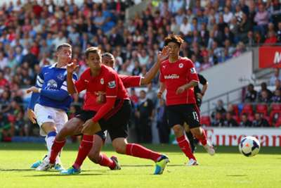 AGEN BOLA - Premier League: Cardiff City 0 Everton 0 - AGEN SBOBET