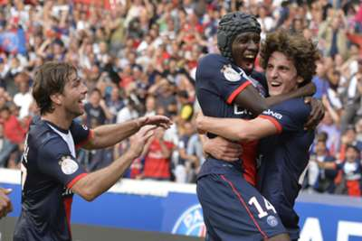 AGEN BOLA - Paris Saint-Germain 2 Guingamp 0 - AGEN SBOBET
