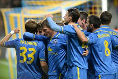 Yermakovich overjoyed with BATE win