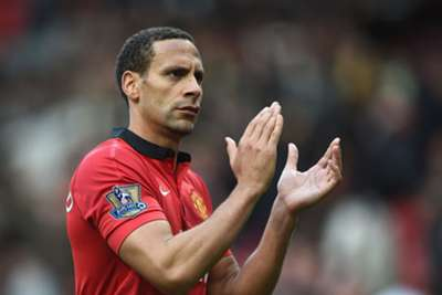 Ferdinand taunts stay-away City fans