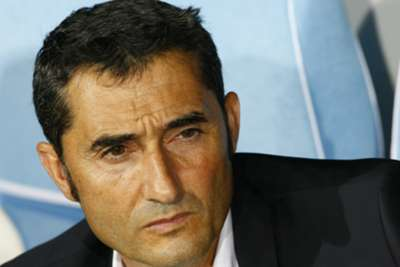 We deserved more – Valverde