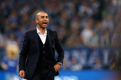Clean sheet pleases Di Matteo