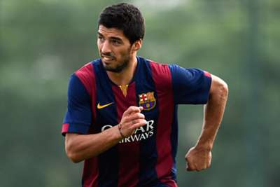 Real Madrid v Barcelona: Suarez set for El Clasico bow