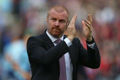 Burnley v Everton: Dyche relying on mental toughness