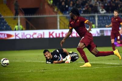 Serie A review: Roma held, Sassuolo rampant
