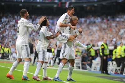 La Liga Review: Real claim Clasico honours