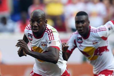 MLS Review: Wright-Phillips equals record, Crew finish third