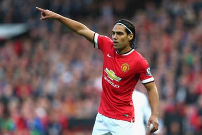 Van Gaal will not take risks with Falcao fitness