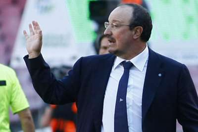 Benitez rules out Liverpool return