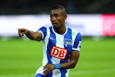 Hertha prepared for Kalou absence