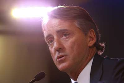 Mancini buoyed by Inter preparations