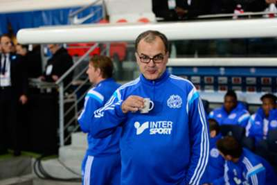 Bielsa not concerned by Marseille investigation