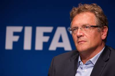 Valcke: It will ´take years´ to rebuild FIFA´s reputation