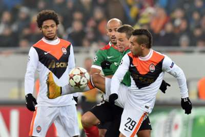 Shakhtar did not lack motivation – Shevchuk