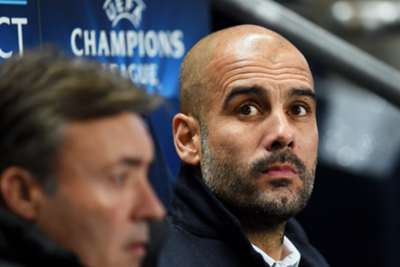 Bayern lament two errors, Guardiola proud