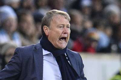 Malmo´s Hareide furious with referee´s injustice