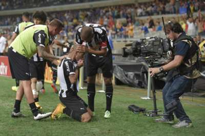 Cruzeiro 0 Atletico Mineiro 1 (agg 0-3): Culpi´s men win first Copa do Brasil