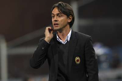 Milan v Udinese: Inzaghi out to break winless run