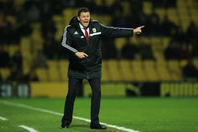 Football League Review: Bristol City bounce back