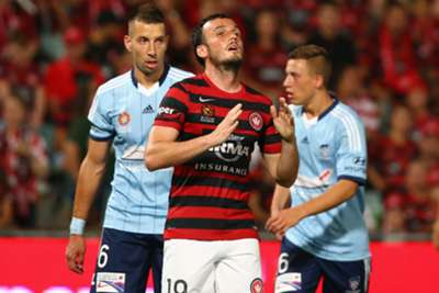 A-League Preview: Wanderers search for wins