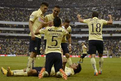 Liga MX Review: America, Tigres scrape into semis