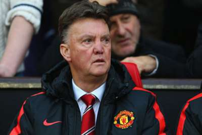 Van Gaal critical of Christmas fixtures