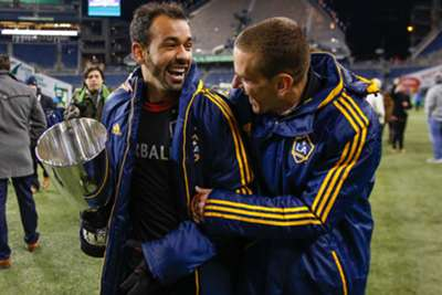 Seattle Sounders 2 Los Angeles Galaxy 1 (agg 2-2): Arena´s men through to MLS Cup on away goals
