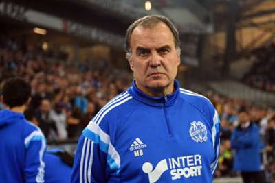 Bielsa plays down title talk