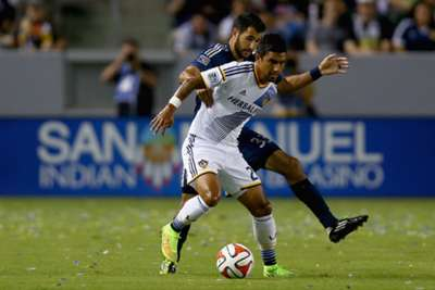 DeLaGarza set for MLS Cup decider