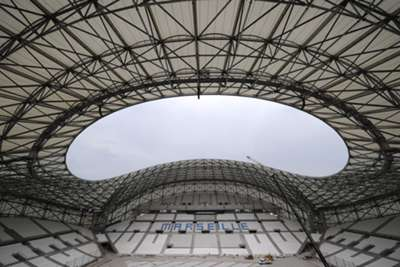 Marseille move Montpellier fixture from Stade Velodrome