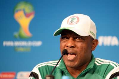 Nigeria to talk with Keshi over return