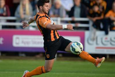 Long on target as Hull held by Barnsley