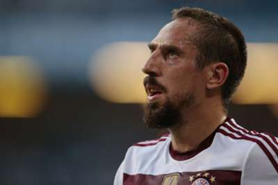Ribery helps Bayern to penalty victory on return