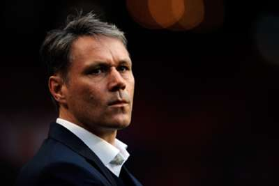 Van Basten absent due to health issues