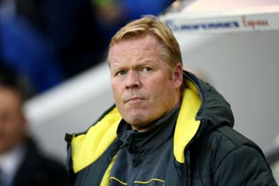 West Ham v Southampton: Koeman anticipating physical West Ham challenge