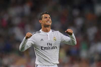 Ronaldo named Europe´s best
