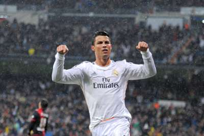 Ronaldo confident after Champions League draw