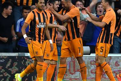 Aston Villa v Hull City: Visitors seek Europa League hangover cure