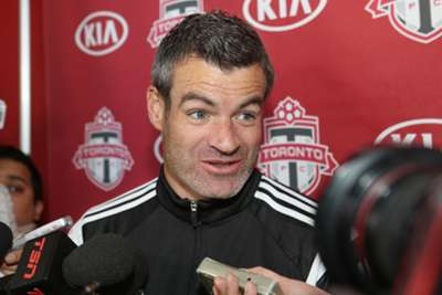 Toronto part ways with Nelsen, appoint Vanney