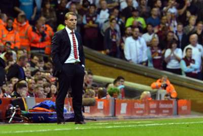 We cannot entertain title challenge – Rodgers