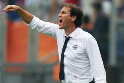 Serie A no two-horse race – Garcia
