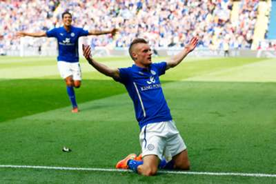Pearson buoyed by form of Leicester front three