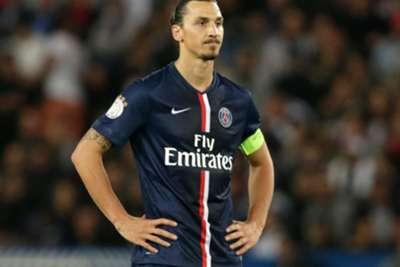 PSG must work harder – Ibrahimovic