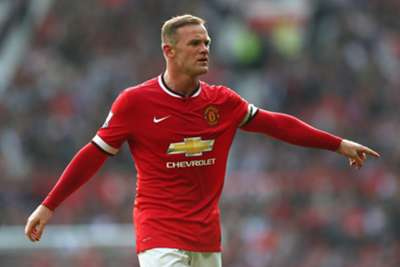 Rooney ´not spectacular´ as striker – Van Gaal