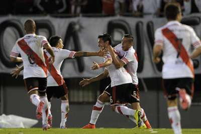 Argentine Primera Division Review: River Plate win again
